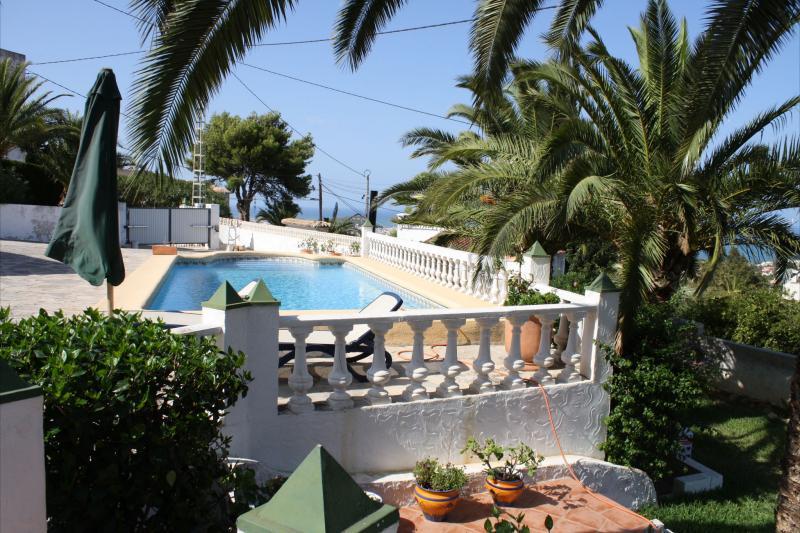 Piscina Affitto Villa  9700 Dénia