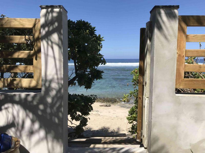 Vista esterna della casa vacanze Affitto Casa 9879 Saint Gilles