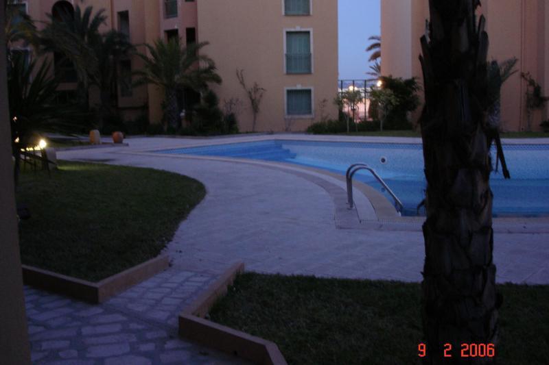 Affitto Appartamento 9929 Hammamet