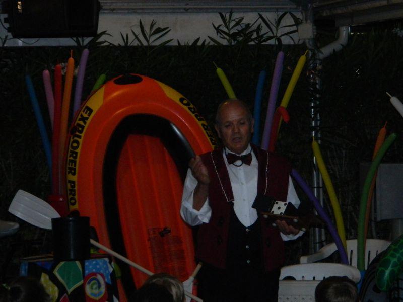 Affitto Bungalow 103911 Porto San Giorgio
