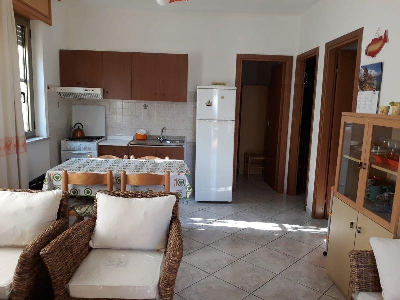 Angolo cottura Affitto Appartamento 104000 Posada