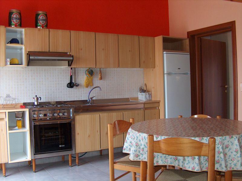 Affitto Appartamento 104383 Marina di Ragusa