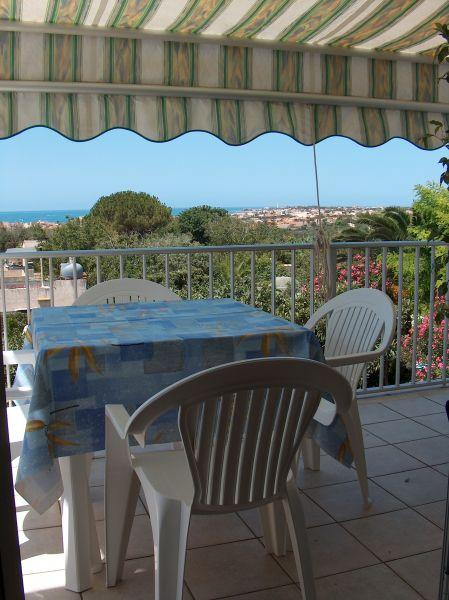 Terrazzo Affitto Appartamento 104383 Marina di Ragusa