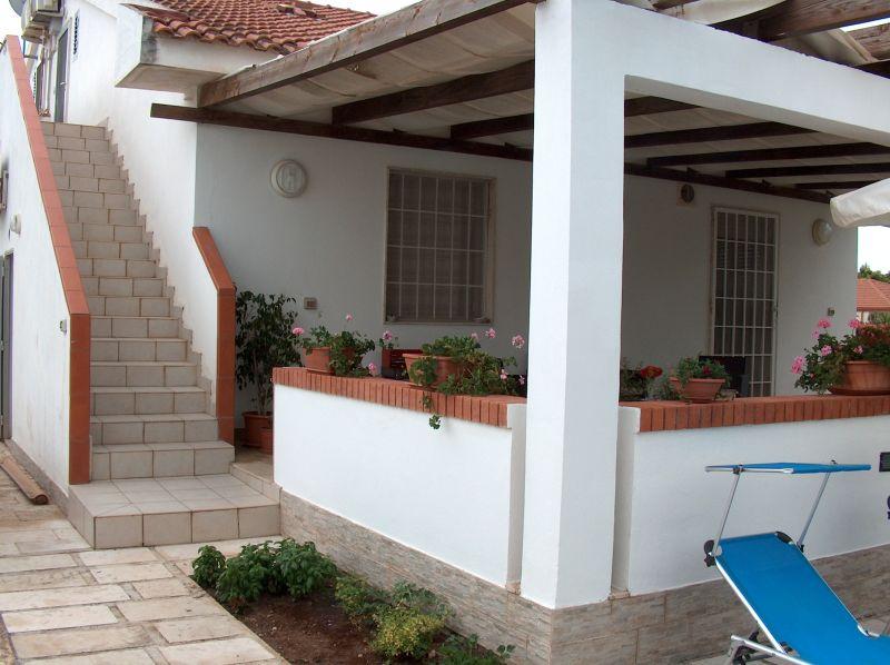 Entrata Affitto Appartamento 104383 Marina di Ragusa