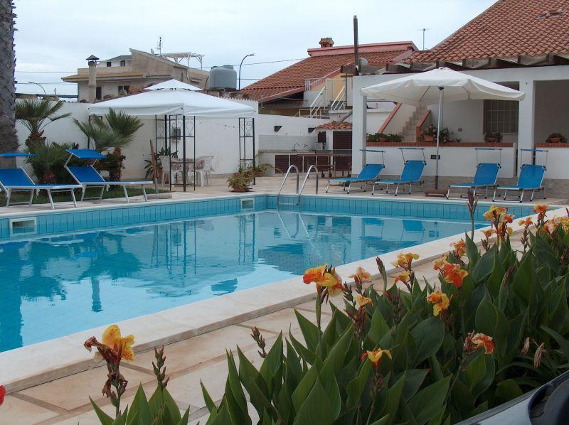 Piscina Affitto Appartamento 104383 Marina di Ragusa