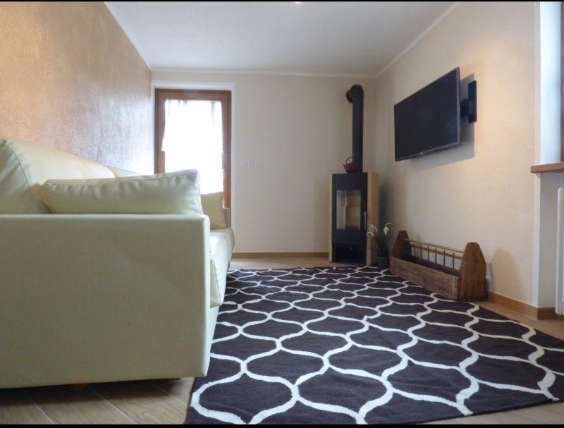 Soggiorno Affitto Appartamento 104693 La Salle