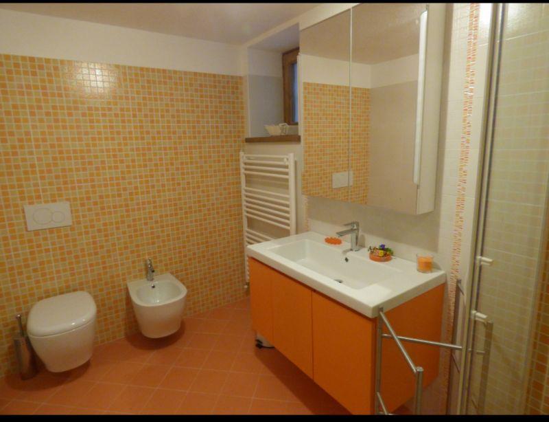 Bagno Affitto Appartamento 104693 La Salle