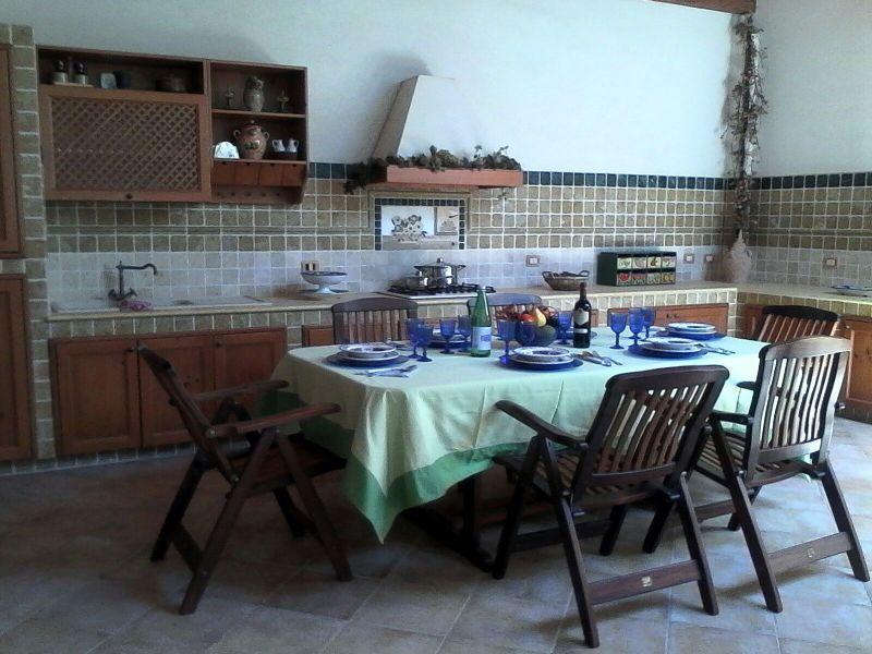 Cucina separata 2 Affitto Villa  105374 Tre Fontane