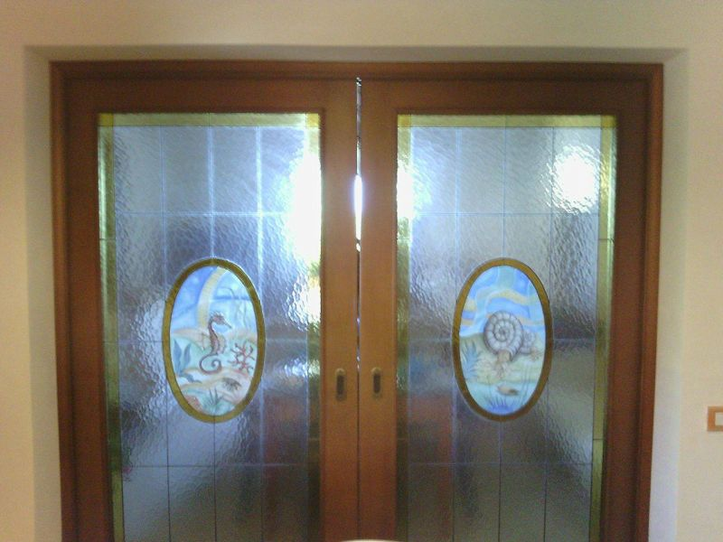 Cucina separata 1 Affitto Villa  105374 Tre Fontane