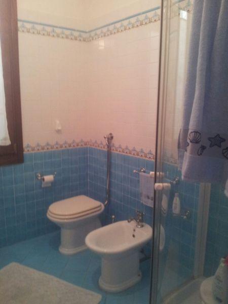 Bagno 1 Affitto Villa  105374 Tre Fontane