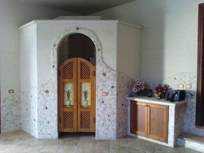 Cortile Affitto Villa  105374 Mazara del Vallo