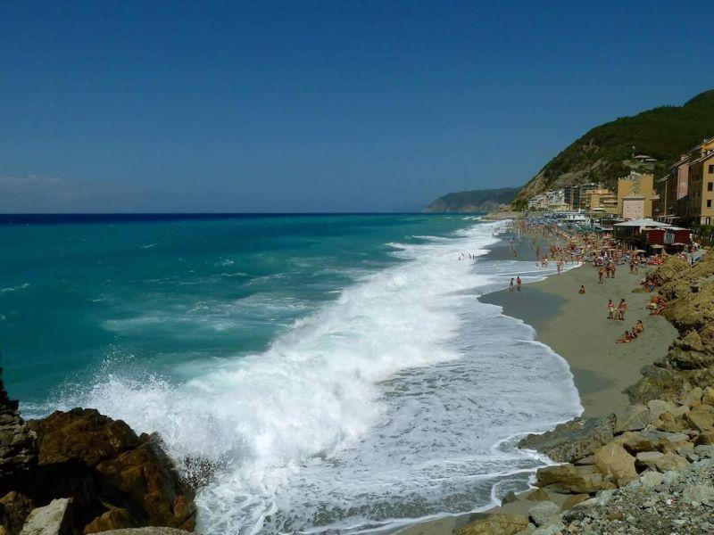 Spiaggia Affitto Appartamento 105777 Deiva Marina