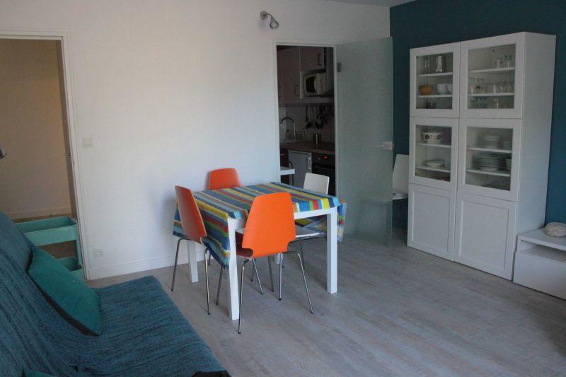 Soggiorno Affitto Appartamento 106100 Carnac