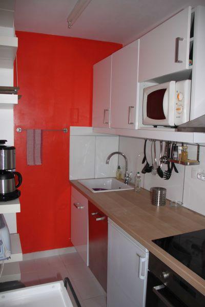Cucina separata Affitto Appartamento 106100 Carnac