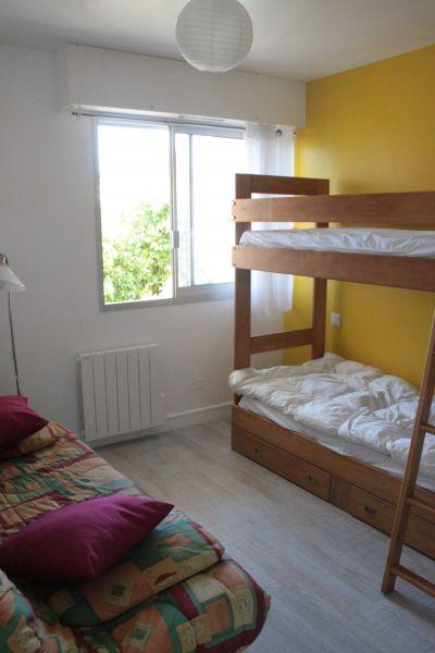 Camera Affitto Appartamento 106100 Carnac