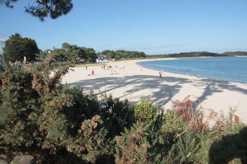 Spiaggia Affitto Appartamento 106100 Carnac