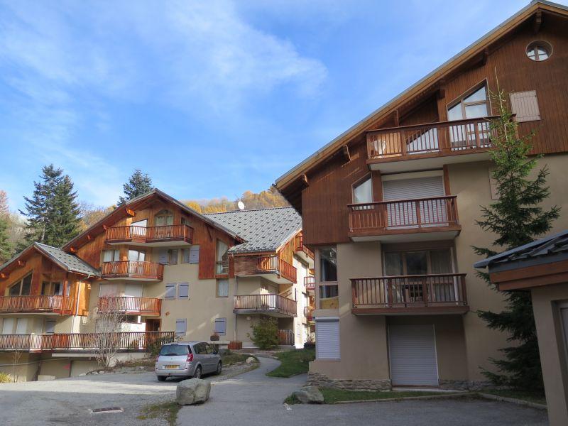 Affitto Appartamento 107444 Valloire
