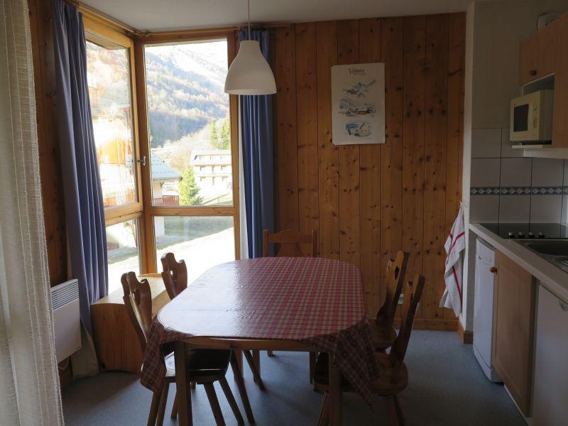 Soggiorno Affitto Appartamento 107444 Valloire
