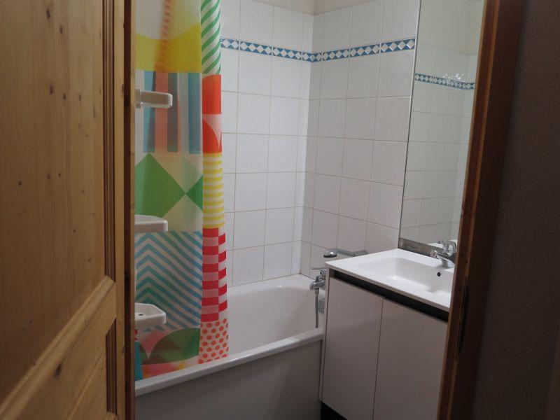 Bagno Affitto Appartamento 107444 Valloire