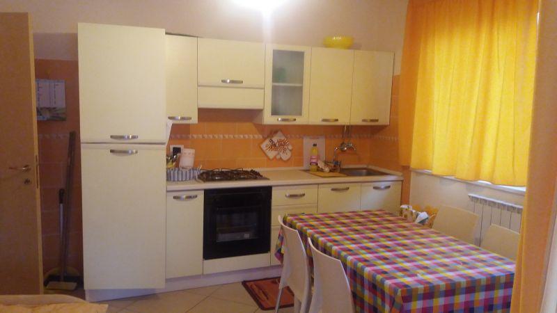 Affitto Appartamento 110561 Tortoreto