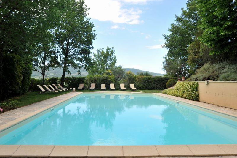 Piscina Affitto Villa  111227 Chianciano Terme