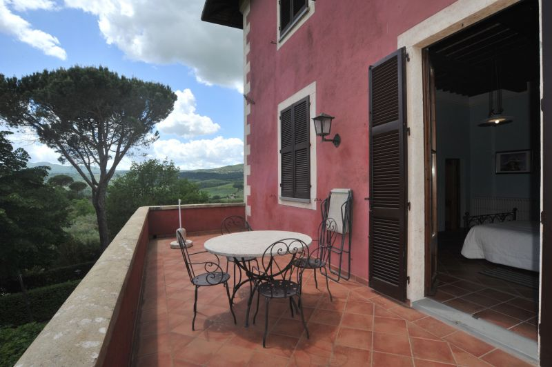 Terrazzo 2 Affitto Villa  111227 Chianciano Terme