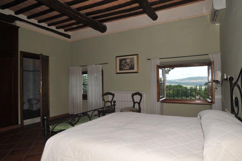 Camera 3 Affitto Villa  111227 Chianciano Terme
