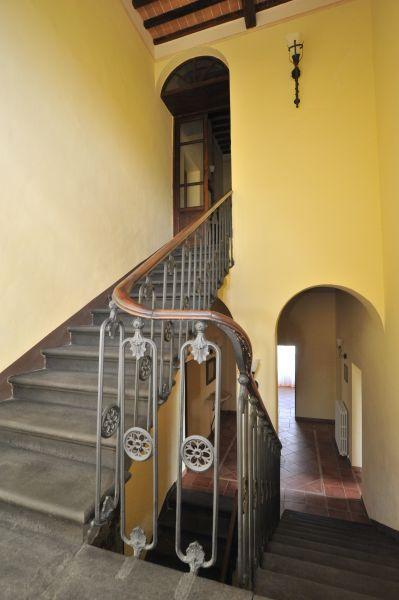 Corridoio Affitto Villa  111227 Chianciano Terme