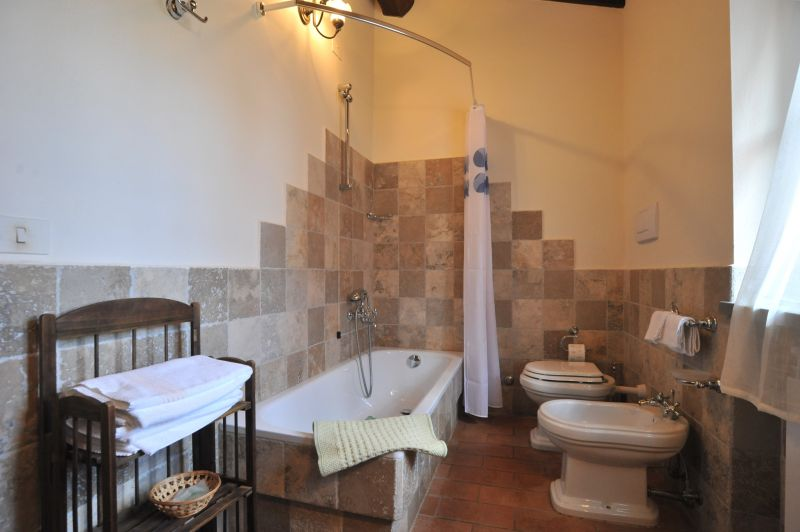 Bagno 1 Affitto Villa  111227 Chianciano Terme