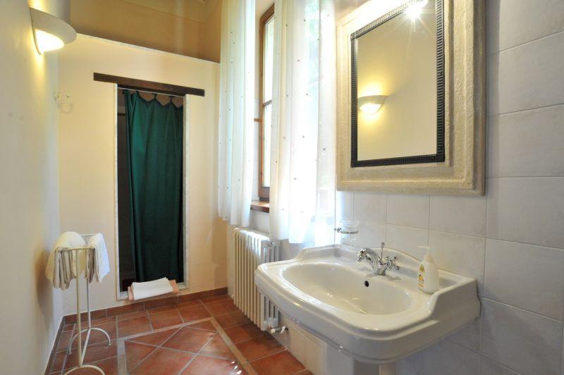 Bagno 2 Affitto Villa  111227 Chianciano Terme