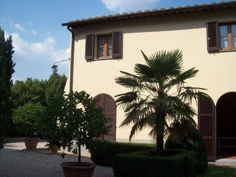 Affitto Villa  111227 Chianciano Terme