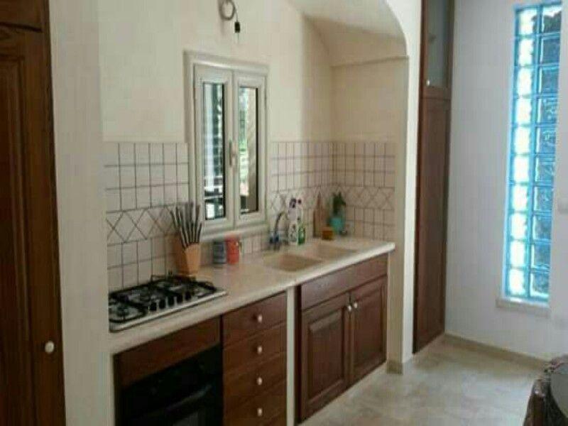 Angolo cottura Affitto Appartamento 114748 Santa Maria di Leuca