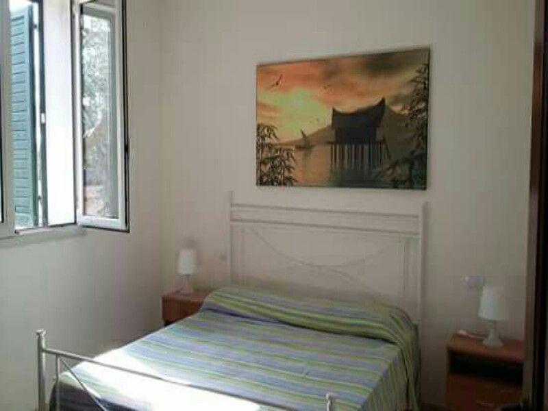 Camera 1 Affitto Appartamento 114748 Santa Maria di Leuca
