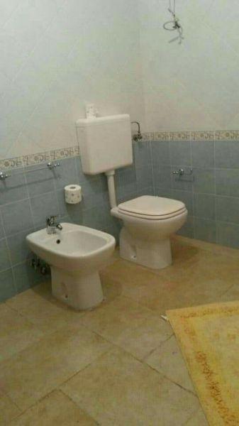Bagno Affitto Appartamento 114748 Santa Maria di Leuca