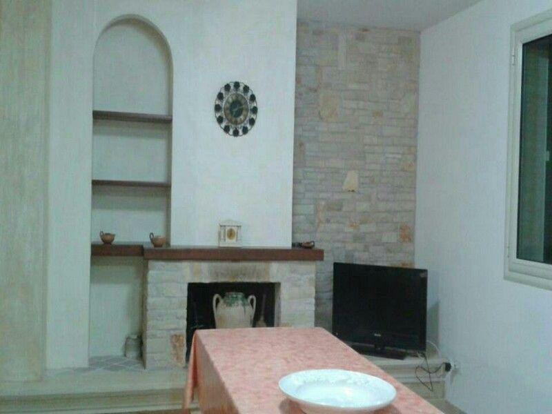 Soggiorno Affitto Appartamento 114748 Santa Maria di Leuca