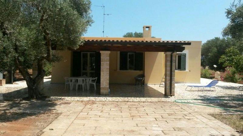 Entrata Affitto Appartamento 114748 Santa Maria di Leuca