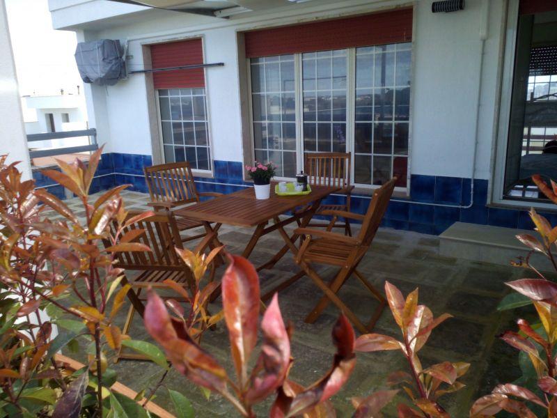 Vista dal terrazzo Affitto Casa 114947 Gallipoli