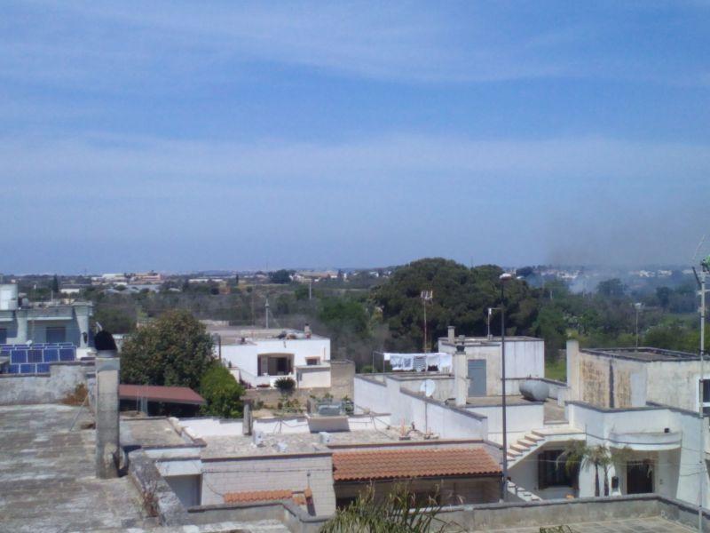Vista dalla casa vacanze Affitto Casa 114947 Gallipoli