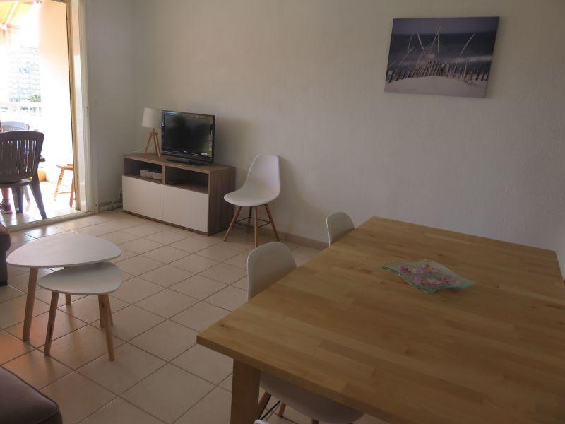 Soggiorno Affitto Appartamento 115064 Le Lavandou