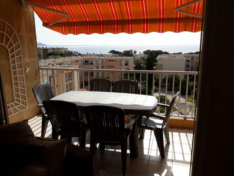 Terrazzo Affitto Appartamento 115064 Le Lavandou