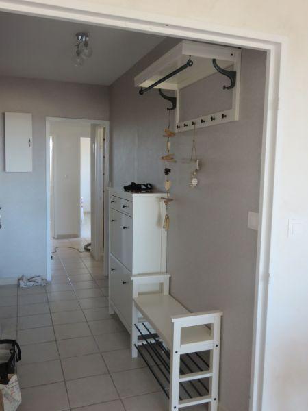 Entrata Affitto Appartamento 115064 Le Lavandou