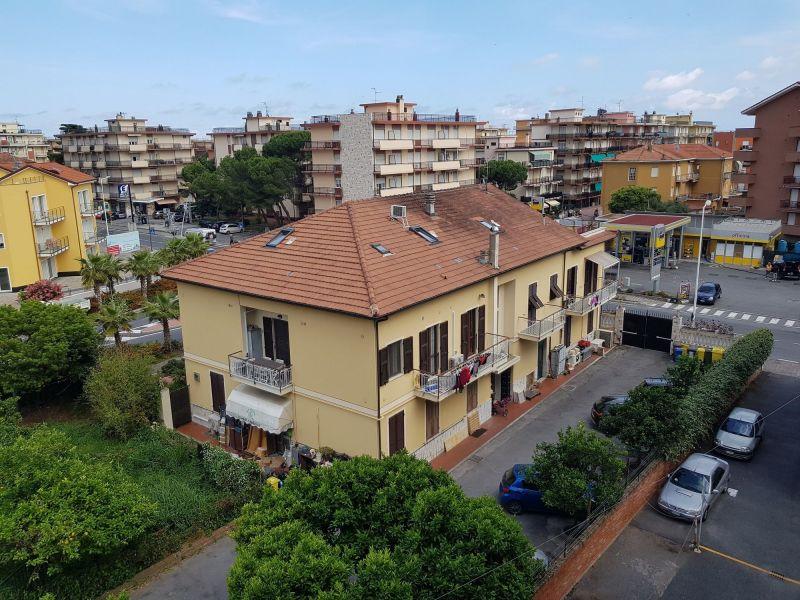 Vista dal balcone Affitto Appartamento 115818 Diano Marina