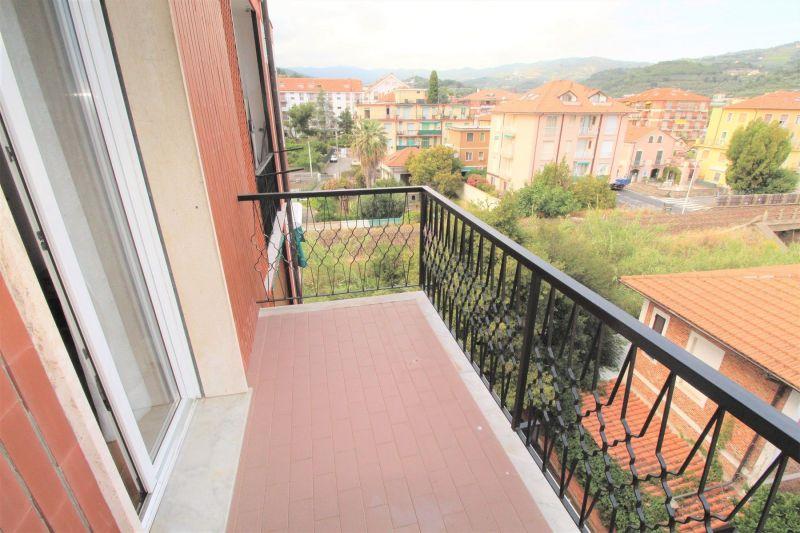 Balcone Affitto Appartamento 115818 Diano Marina