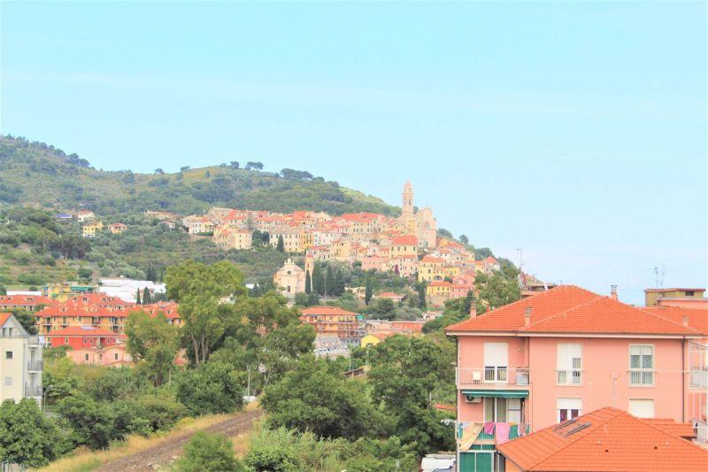 Vista dalla casa vacanze Affitto Appartamento 115818 Diano Marina