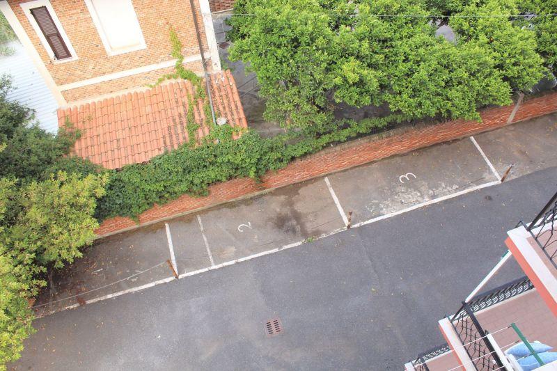 Parcheggio Affitto Appartamento 115818 Diano Marina