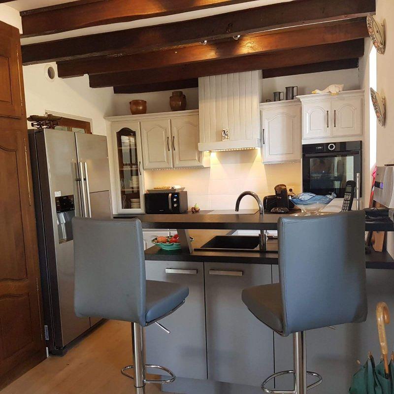 Cucina all'americana Affitto Villa  115829 Baud