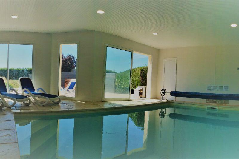 Piscina Affitto Villa  117027 Quiberon