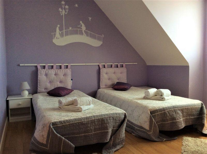 Camera 3 Affitto Villa  117027 Quiberon