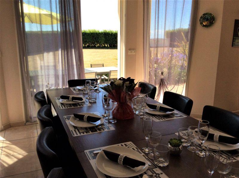 Vista dalla casa vacanze Affitto Villa  117027 Quiberon