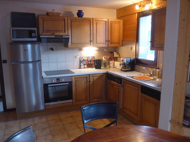 Affitto Appartamento 117457 La Chapelle d'Abondance